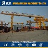 0.5/1/2/3/5/10/16/20/32 Tonnen-Binder-elektrischer Hebevorrichtung-Bock Crane