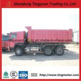 40 caminhão de descarga da tonelada HOWO com alta qualidade