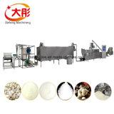 Polvere nutrizionale che produce a macchina riso nutrizionale spolverizzare fabbricazione della macchina