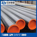 De Engelse 10224 Non-Alloy Buizen van het Staal voor Vervoer van Water en Andere Waterige Vloeistoffen