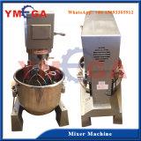 Misturador de massa de pão automático do alimento do carrinho do aço inoxidável de China