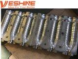 Cavidade 4 máquinas de sopro de garrafas PET
