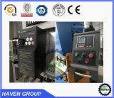 WC67Y presse hydraulique soudés en acier nc