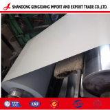 Bobina de aço com revestimento de cor/PPGI/PPGL/Pre-Painted bobinas de aço galvanizado