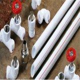 Alle Rohr-Liste der Größen-PPR am meisten benutzt für Regenwasser-Anwendungs-System