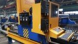 Machine de découpage bon marché de plasma de flamme de commande numérique par ordinateur de portique