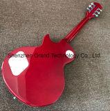 단풍나무 상단 (GLP-513)를 가진 빈 바디 재즈 일렉트릭 기타