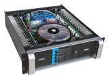 4*800W profesional KTV amplificador de potencia (FP8004-B).
