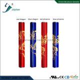 Alumbrador de moda del cigarrillo de Eletcronic de la activación de la circulación de aire del diseño profesional de la patente de la fábrica