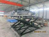 承認されるセリウムは低価格の車の上昇のプラットホームを切る