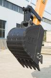 Nuovo escavatore idraulico del cingolo Ht150-7