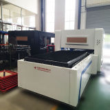 CNCのルーターのファイバーレーザーの打抜き機(TQL-MFC1000-3015)