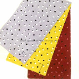 100%Cotton a estampé le tissu pour la feuille de literie de robe de vêtements d'enfants