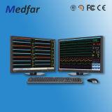 Monitor de Medfar Mf-Xc80 ICU/Ccu/or com Ce