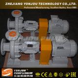 Alta Temperatura bomba de aceite de conducción térmica del material de acero inoxidable Lqry