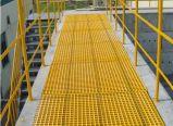 Reja fenólica fuerte y durable del suelo de la extrusión por estirado de FRP