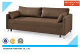Bâti de sofa chaud de tissu de vente