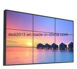 """65"""" n'a l'épissage de l'écran LCD de 2,8 mm mur vidéo Full HD 4K Affichage"""
