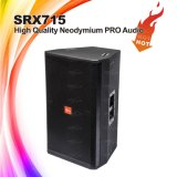 "Srx715 15 "" 네오디뮴 PA 시스템 스피커 상자"