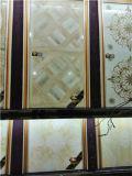 La cucina delle mattonelle di ceramica copre di tegoli le mattonelle di pavimentazione