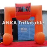 Blow-up Inflável Archway para venda com pé