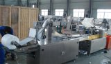 Wet di un pezzo Tissue Folding e Packaging Machine