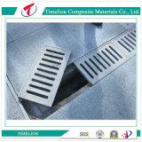 下水管の給水系統のための軽量FRP雨火格子