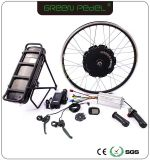 Lithium Battery를 가진 Greenpedel 48V 1000W Electric Bike Hub Motor Kit