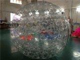 Commercial poco costoso Inflatable Zorb Ball Bumper Ball da vendere