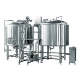 strumentazione di fabbricazione della birra di 7bbl Microbrewery