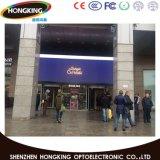 P8 P10 a P16 ecrã exterior SMD Shenzhen Módulo LED de fábrica