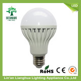 3W 5W 7W 9W12W E27 LED Light Bulb met PCB Aluminum