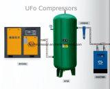 10 HP 15HP 20HP 50HP 100HP 15kwねじ空気圧縮機