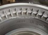 4.00-12 Molde resistente del neumático/del neumático del tubo del modelo del terminal del triciclo del motor