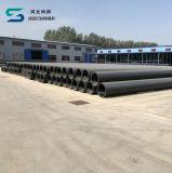ガスPE100の配水管PE80の配水管のためのHDPEの管のHDPEの管