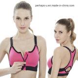 Vente en gros de haute qualité de séchage rapide Sport Yoga Bra Fitness Wear