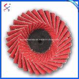 Strumenti di lucidatura di vendita della fabbrica del rifornimento del disco abrasivo caldo della falda