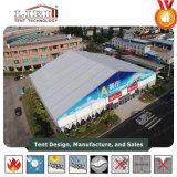 De reusachtige a-gevormde Markttent van de Structuur van de Tent voor OpenluchtGebeurtenis Airshow China
