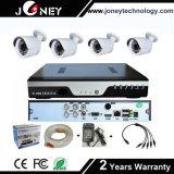 4CH 8CH Ahd DVR с набором камеры слежения