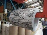 Preço Competive PPGI qualidade privilegiada para material de construção