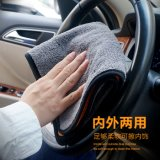 2018 de Hoge Dik makende Schoonmakende Handdoek van de Auto Quility