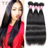 9Aは100%の加工されていない毛のバージンの人間のマレーシアのRemyの毛を卸し売りする