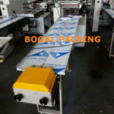 Soutien-gorge de soins d'écran tactile de couleur de roulis enveloppant des machines