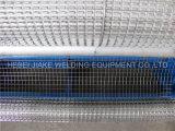 機械を作る電気鋼線の網