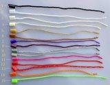 De Markering van de verbinding/de Plastic Markering van de Verbinding/Lacres van de Verbinding van paragraaf Roupa/Lacre /Plastic voor Kledingstukken (BY80069)