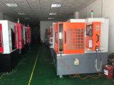 CNC Presicion de Machines/het Machinaal bewerken van het Geval van de Telefoon passen Gezandstraalde het Anodiseren Delen aan