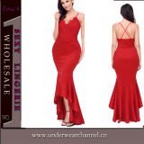 Hot Sale sexy robes dentelle Parti occasionnels MIDI