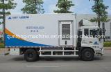 Camion mobile di depurazione di acqua Mqf5160xjsd4