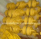 Rolo 14260870 da parte inferior da trilha das peças sobresselentes da estrutura da escavadora da máquina escavadora mais baixo