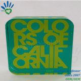 O logotipo personalizado de grossista Black Block Bloco do logotipo em acrílico colorido